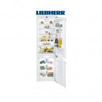 Liebherr SICN 3386 vestavná chladnička/mraznička, NoFrost, A++