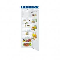 Liebherr IK 3524 vestavná chladnička s příručním mrazákem, A++ + Akce 5 let záruka zdarma