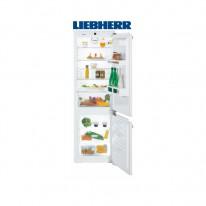 Liebherr ICU 3324 vestavná chladnička/mraznička, A++ + Akce 5 let záruka zdarma
