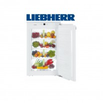 Liebherr IB 1650 vestavná celoprostorová BioFresh chladnička, A++ + Akce 5 let záruka zdarma