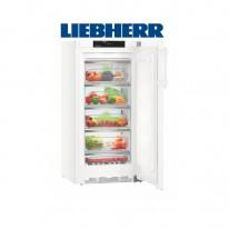 Liebherr BP 2850 celoprostorová BioFresh chladnička, bílá, A+++ + Akce 5 let záruka zdarma