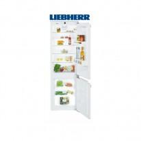 Liebherr ICUN 3324 vestavná chladnička/mraznička, NoFrost, A++ + Akce 5 let záruka zdarma
