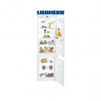 Liebherr ICBS 3324 vestavná chladnička/mraznička, BioFresh, A++ + Akce 5 let záruka zdarma