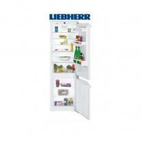 Liebherr ICP 3324 vestavná chladnička/mraznička, A+++ + Akce 5 let záruka zdarma