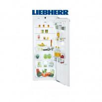 Liebherr IKBP 2760 vestavná chladnička, BioFresh, A+++ + Akce 5 let záruka zdarma