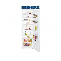 Liebherr IK 3520 vestavná chladnička s BioCool boxy, A++, pevné panty, 5 let záruka