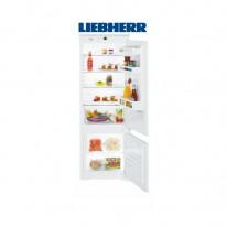 Liebherr ICUS 2924 vestavná chladnička/mraznička, A++ + Akce 5 let záruka zdarma