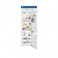 Liebherr ICBN 3386 vestavná chladnička/mraznička, NoFrost, IceMaker, BioFresh, A++