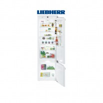 Liebherr ICBP 3266 vestavná chladnička/mraznička, BioFresh, A+++ - 5 let záruka