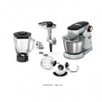Bosch MUM9B34S27 Kuchyňský robot OptiMUM, 1400 W