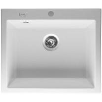 Sinks Sinks CERAM 600 Bílá