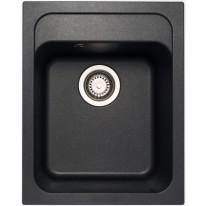 Sinks Sinks CLASSIC 400 Metalblack