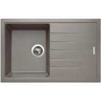 Set Sinks BEST 780 Truffle+CAPRI 4 GR