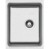 Sinks Sinks BLOCK 380 V 1mm kartáčovaný