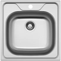Sinks Sinks CLASSIC 480 V 0,5mm matný