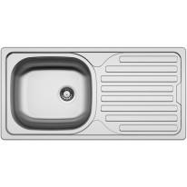 Sinks Sinks CLASSIC 860 V 0,5mm matný