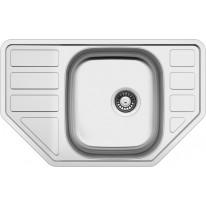 Sinks Sinks CORNO 770 V 0,6mm matný