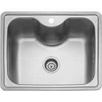 Sinks Sinks BIGGER 600 V 0,8mm matný