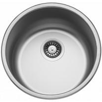 Sinks Sinks ROUND 450 V 0,6mm matný