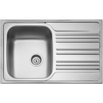 Sinks Sinks STAR 780 V 0,6mm matný