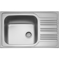 Sinks Sinks STAR 780 XXL V 0,7mm matný