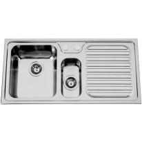 Sinks Sinks HERA 1000.1 V 0,7mm pravý leštěný