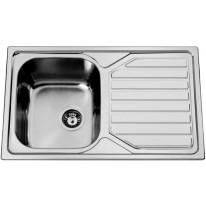 Sinks Sinks OKIOPLUS 800 V 0,7mm texturovaný