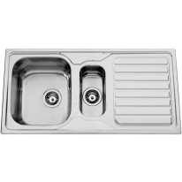 Sinks Sinks OKIOPLUS 1000.1 V 0,7mm leštěný