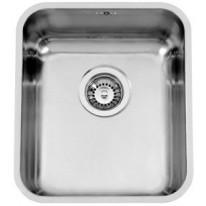 Sinks BRASILIA 380 V 0,7mm trojmontáž leštěný