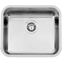 Sinks Sinks BELÉM 540 V 0,8mm spodní leštěný