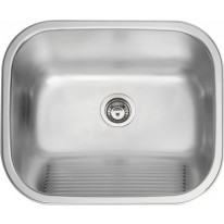 Sinks ACQUAVIVA 550 V 1,0mm leštěný