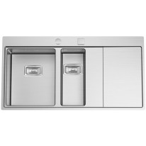 Sinks Sinks XERON 1000.1 pravý 1,2mm
