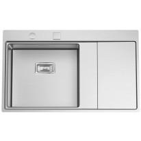 Sinks XERON 860 levý 1,2mm