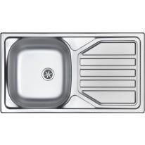 Sinks Sinks OKIO 780 V 0,6mm texturovaný - Akce