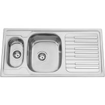 Sinks Sinks PIANO 1000.9 V 0,7mm leštěný