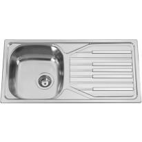Sinks Sinks PIANO 860 V 0,7mm leštěný
