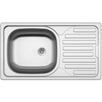 Sinks Sinks CLASSIC 760 M 0,5mm matný