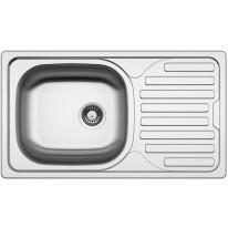 Sinks Sinks CLASSIC 760 V 0,5mm matný