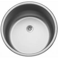 Sinks Sinks ROUND 450 M 0,6mm matný