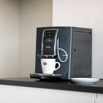 Nivona NICR 841 CafeRomatica automatický kávovar volně stojící