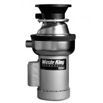 Waste King Commercial 1500 drtič odpadu