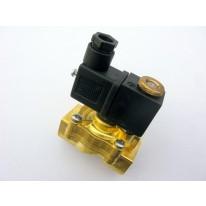 EcoMaster Elektromagnetický ventil k drtičům odpadu EcoMaster