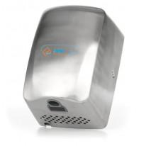 Jet Dryer Osoušeč rukou MINI, Matný nerez Kov
