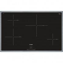 Bosch PIE845BB1E indukční sklokeramická varná deska s ovládáním, 80 cm