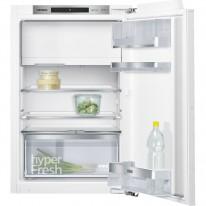Siemens KI22LAD30 iQ500 coolEfficiency Vestavný chladící automat s příručním mrazákem