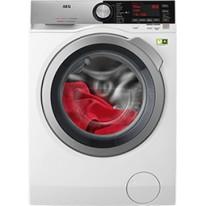 AEG L9FEC49SC SoftWater pračka, kapacita praní 9 kg, 1400 otáček, A+++-70 %