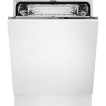 AEG FSB52610Z vestavná myčka nádobí