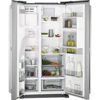 AEG RMB86111NX americká lednice