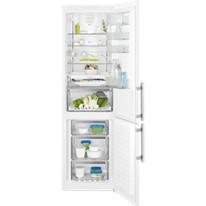 Electrolux EN3790MOW volně stojící kombinovaná chladnička