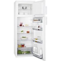 AEG RDB72721AW volně stojící kombinovaná chladnička